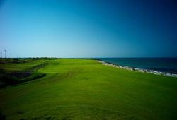 Al Mouj Golf Course