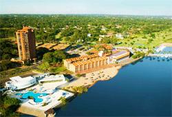Yacht & Golf Club Paraguay