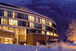 Kempinski Hotel Berchtesgaden (Germany)