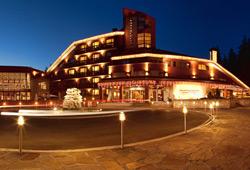 Yastrebets Hotel Wellness & Spa