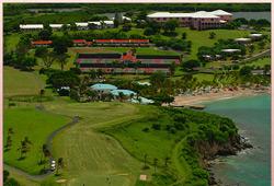 The Buccaneer Golf Course