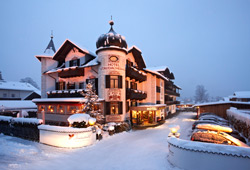 Hotel Staudacherhof (Germany)