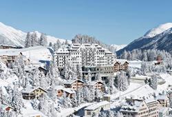 Carlton Hotel St Moritz (Switzerland)