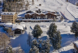 Reffelalp Resort