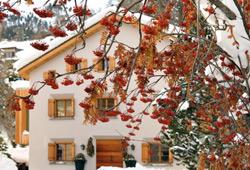 Chesetta, St Moritz