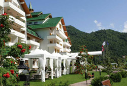 Grand Hotel Polyana (Russia)
