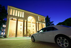 Grand Hotel & Spa Rodina (Russia)