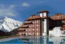 Peak Hotel (Russia)
