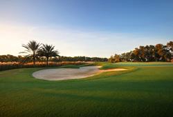 The Track, Meydan Golf (UAE)