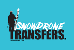SnowDrone Transfers