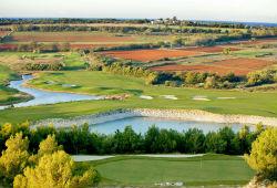 Adriatic Golf Course, Skiper Resort