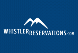Whistler Central Reservations