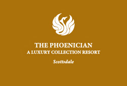 The Centre for Well-Being Spa at The Phoenician