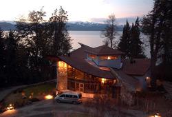 Design Suites Hotel Bariloche