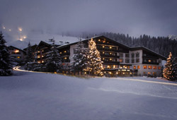 Hotel Almhof Schneider