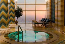 Talise Spa at Burj Al Arab Jumeirah