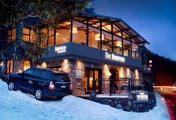 Denman Hotel & Spa