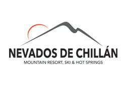 Nevados de Chillán (Chile)