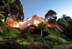 Hotel Antumalal (Chile)