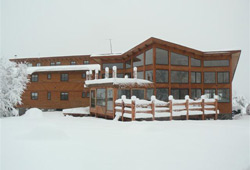MI Lodge Las Trancas (Chile)