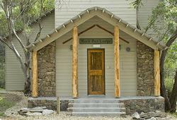 Rockpool Lodge
