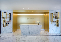 Spa Metropole by Givenchy at Hotel Metropole Monte Carlo