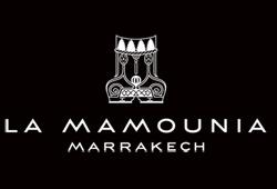 The Spa at La Mamounia Marrakech (Morocco)