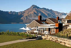 Matakauri Lodge (New Zealand)