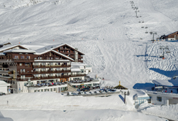 TOP Hotel Hochgurgl (Austria)