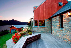 Azur Luxury Lodge (New Zealand)