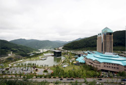 Kangwon Land Hotel