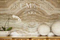Remede Spa at St Regis Baha Beach Resort