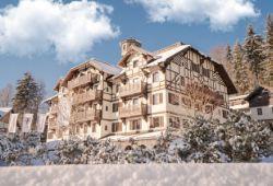 Hotel Savoy Špindlerův Mlýn