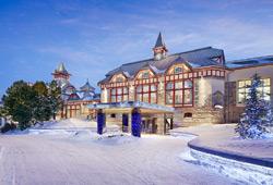 Grand Hotel Kempinski (Slovakia)