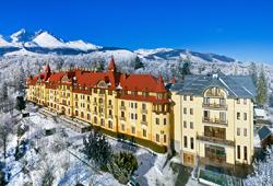 Grand Hotel Praha (Slovakia)