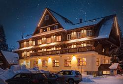 Hotel Mikulasska Chata