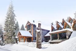 Hotel Tri Studničky (Slovakia)