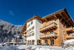 Hotel Tannenhof (Austria)