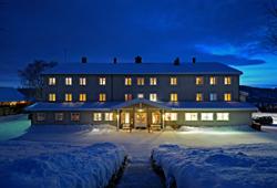 Nermo Hotell (Norway)