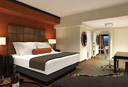 The Hard Rock Hotel & Casino Lake Tahoe