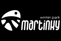 Winter Park Martinky