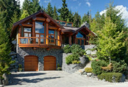 Alpine View Chalet