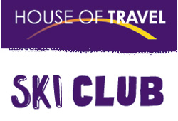 House of Travel Ski