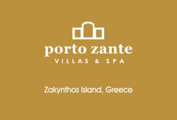 The Spa at Porto Zante Villas & Spa