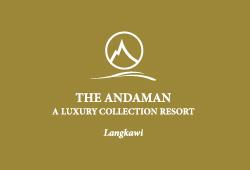 V Botanical Spa at The Andaman, a Luxury Collection Resort, Langkawi