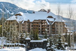 Four Seasons Resort & Residences Whistler