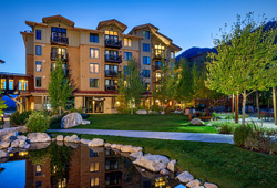Hotel Terra (United States)