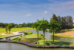 Le Meridien Suvarnabhumi, Bangkok Golf Resort & Spa