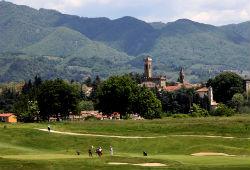 UNA Poggio dei Medici Golf Club course