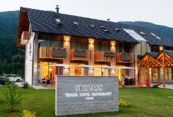 Skipass Hotel (Slovenia)